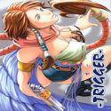 Final Fantasy dj - TRIGGER