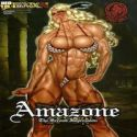 Dragons Crown dj - Amazone the Second Impression