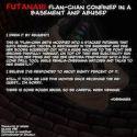 Futanari Flan-chan Chikashitsu de Kankin Ryoujoku