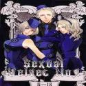 Persona 3 dj - Sexual Velvet No.1