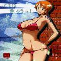 One Piece dj - Hop Aboard Nami!