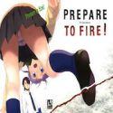 Inazuma Eleven dj - Prepare to Fire!