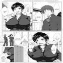 Shinyuu ga Onyanoko ni