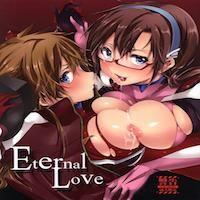 Neon Genesis Evangelion dj - Eternal Love