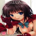 To Love-Ru dj - MAGICAL☆IV