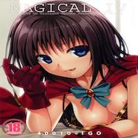 To Love-Ru dj - MAGICAL☆IV