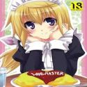 Infinite Stratos dj - Love Master