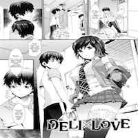 Deli x Love
